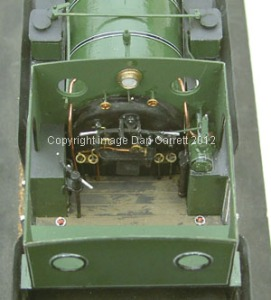 Early Q cab det low res